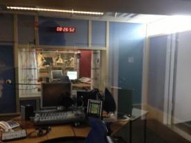 Radiostudio, NRK Møre og Romsdal